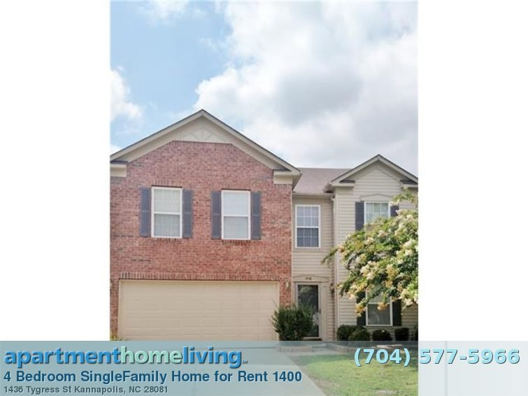 Best Kannapolis Homes For Rent From 400 Kannapolis Nc With Pictures