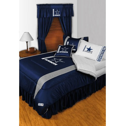 Best Dallas Cowboys Bed Set King From Sears Com With Pictures
