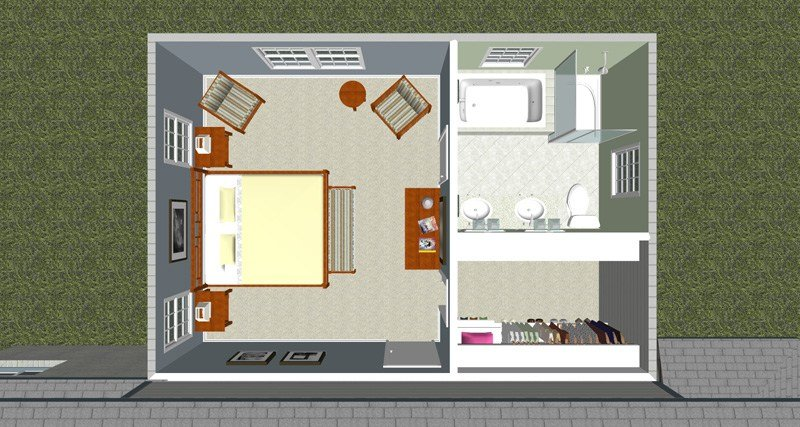 Best Cost Vs Value Project Master Suite Addition Remodeling With Pictures