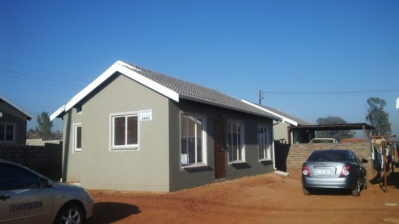 Best 2 Bedroom House In Mamelodi East Pretoria Mamelodi Houses To Rent 61056374 Junk Mail With Pictures