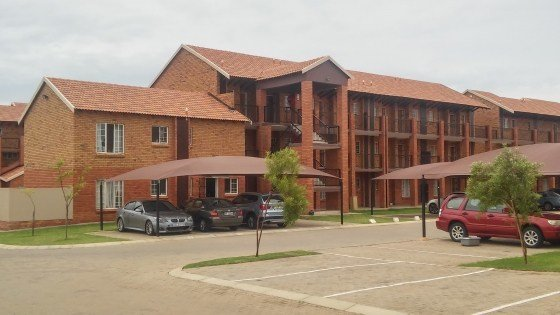 Best 1Stmarch 1 Bedroom Flat To Rent In Security Estate With Pictures
