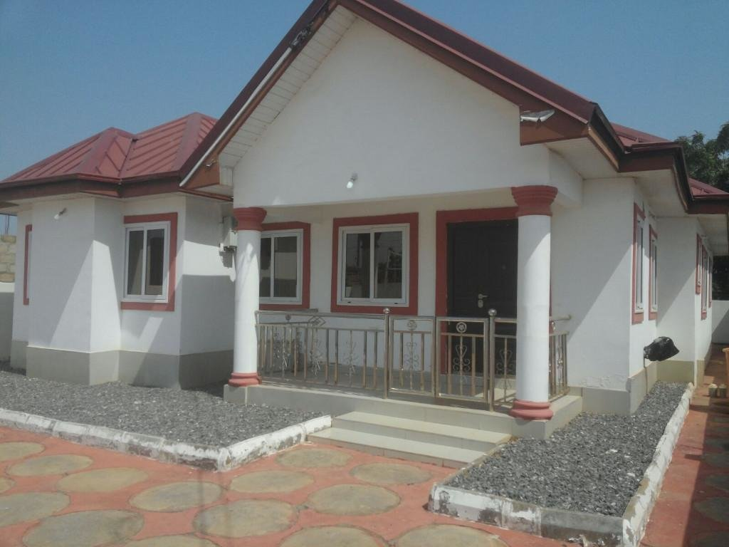 Best 3 Bedroom House For Sale Accra With Pictures