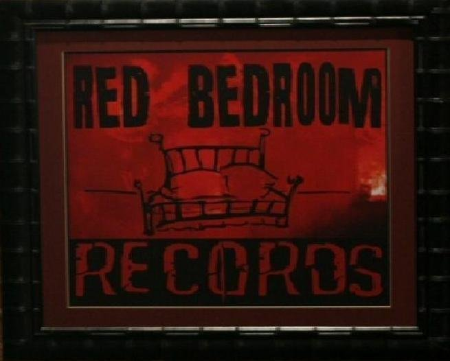 Best The Red Bedroom Records Images Red Bed Wallpaper And With Pictures