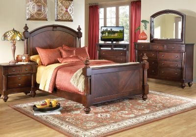 Best Briarcliff 7 Pc King Bedroom Bedroom Sets With Pictures
