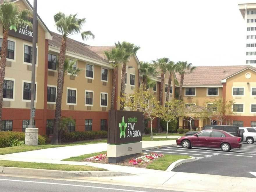 Best Furnished Studio Los Angeles Torrance Blvd Apartments With Pictures