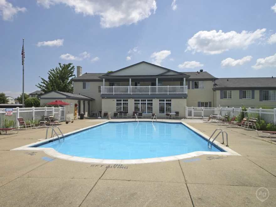 Best Newburgh Square Apartments Westland Mi 48185 With Pictures