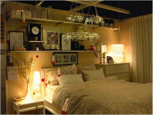 Best Ikea Twinkle Light Bedroom With Pictures