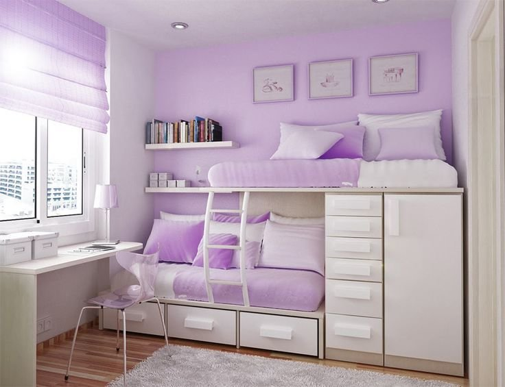 Best 40 Amazing Teenage Bedroom Layouts Interior G*D With Pictures