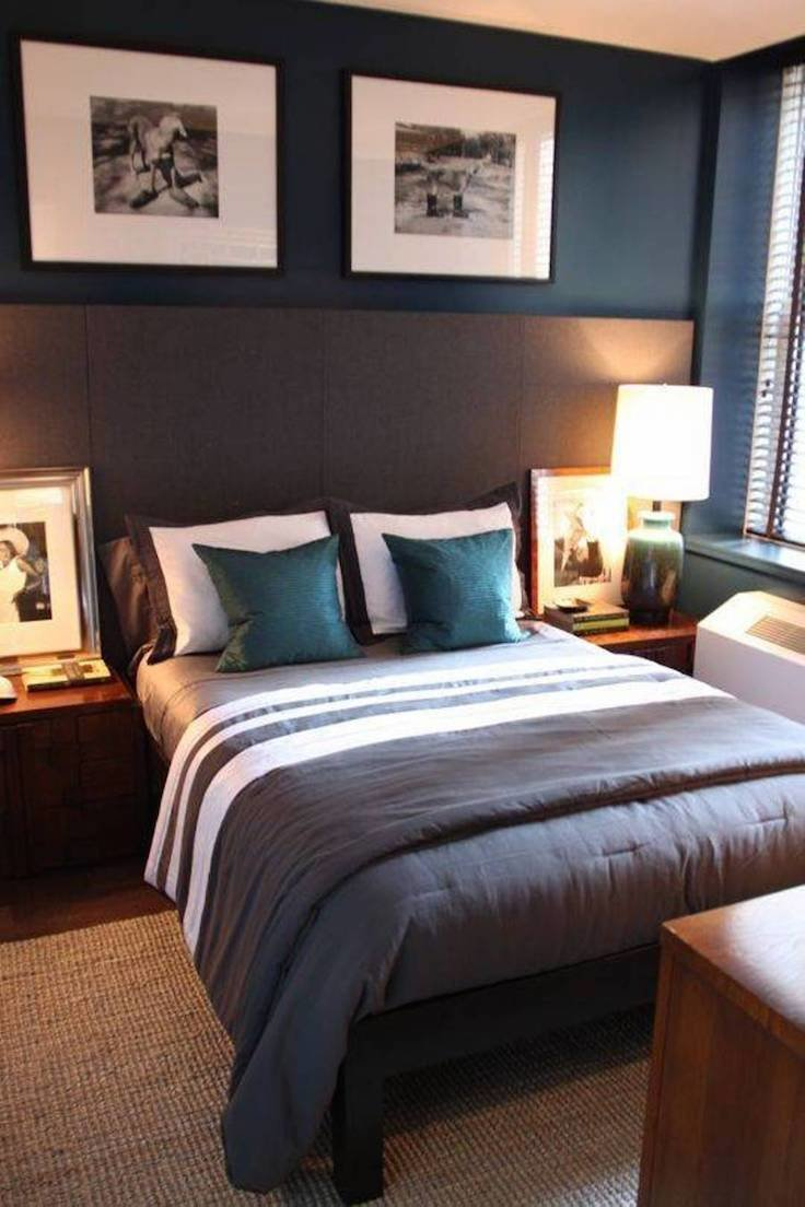 Best 17 Amazing Teal And Brown Bedroom Ideas To Try Interior G*D With Pictures