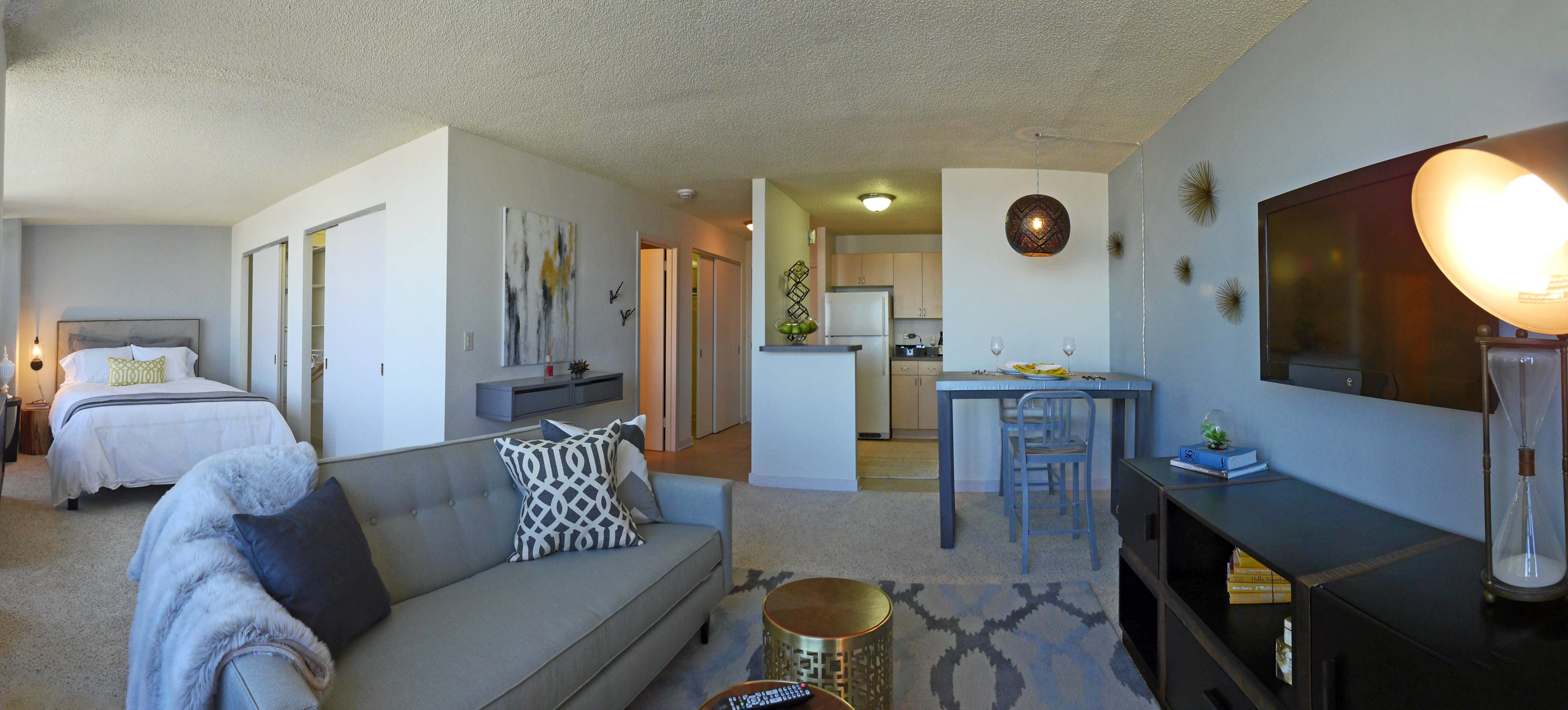 Best Free Rent At Luxury Apartments Across From Grant Park With Pictures