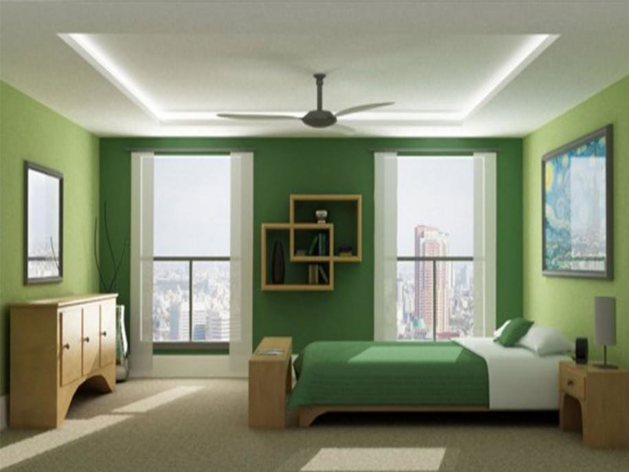 Best Small Bedroom Paint Colors For Tiny Room Small Room With Pictures