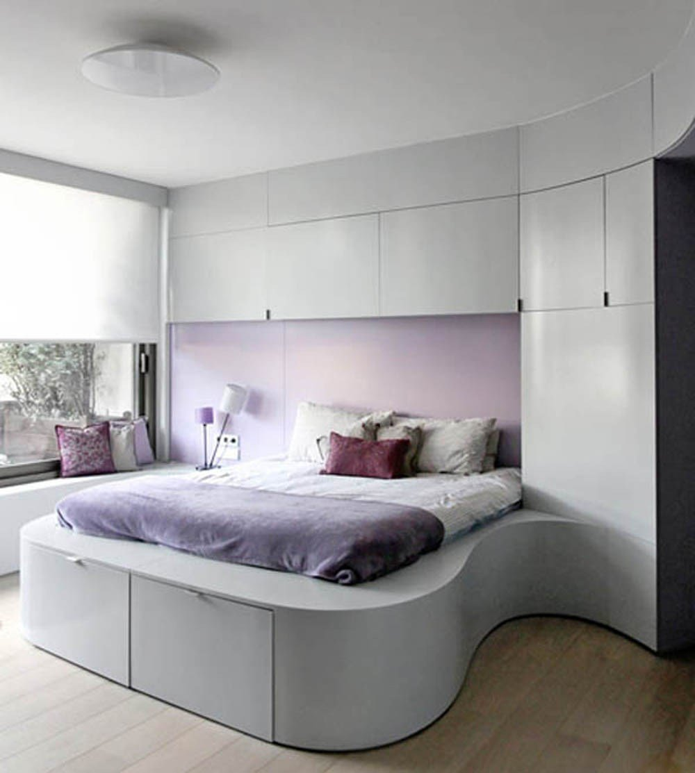 Best Tiny Master Bedroom Decorating Ideas Pic 012 With Pictures