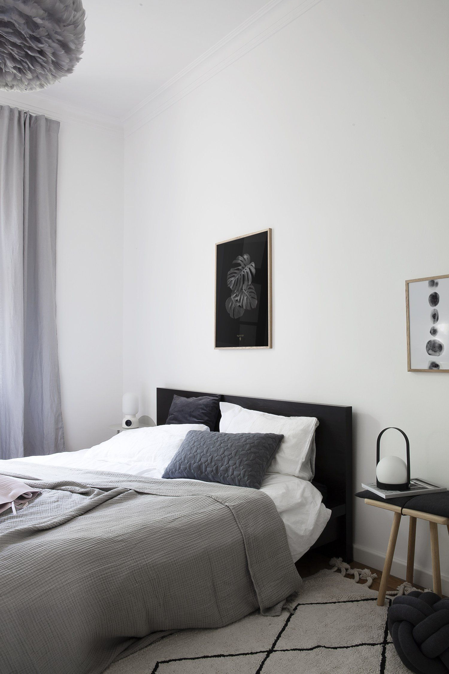 Best Cozy And Soft Bedroom Look With Connox Coco Lapine With Pictures