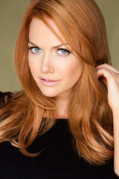 Free 60 Stunning Shades Of Strawberry Blonde Hair Color Wallpaper