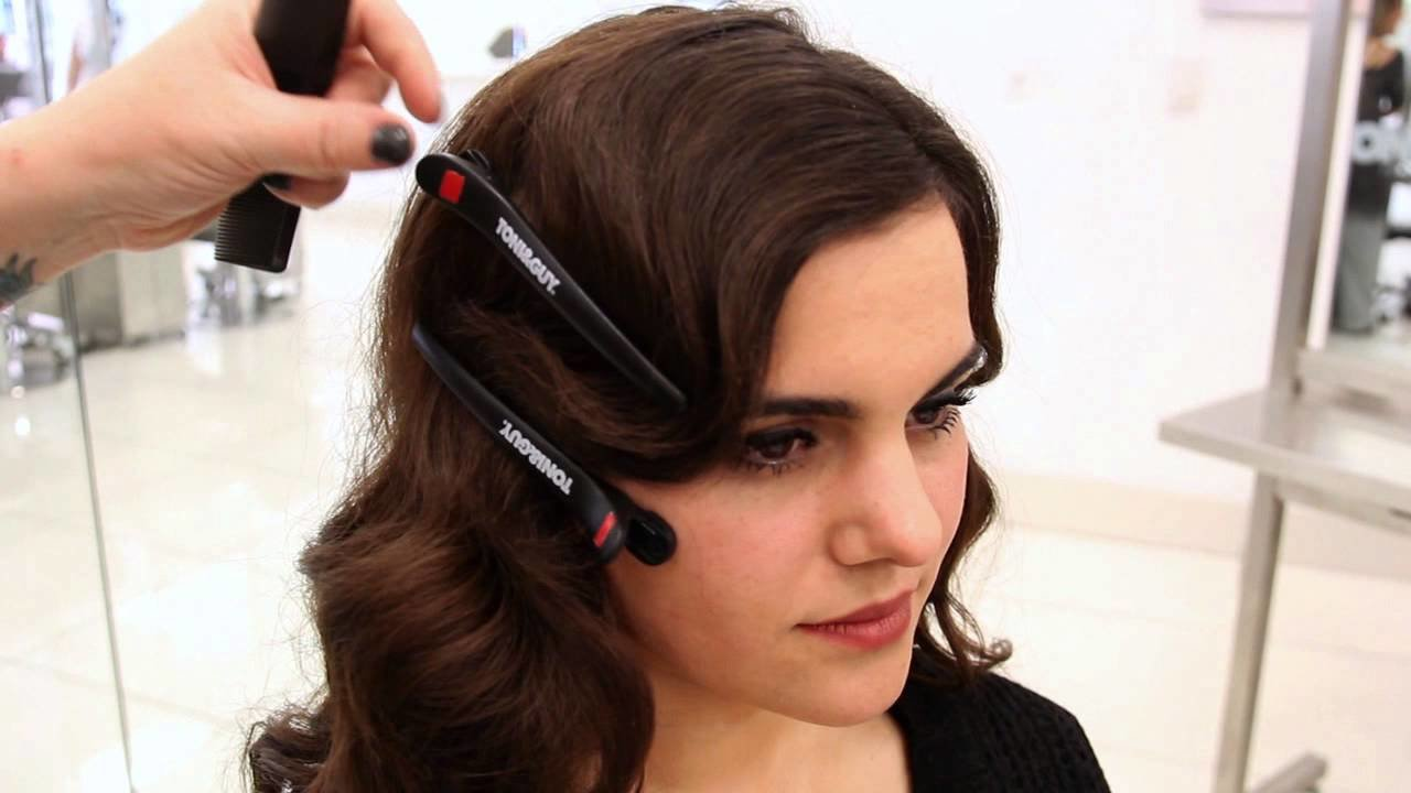 Free 1920S Inspired Faux Bob Updo Hairstyle Tutorial Youtube Wallpaper