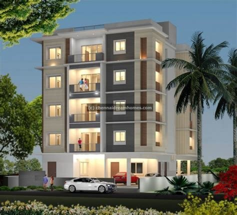 Best Flats For Sale In Chennai ⋆ Apartments Villas Real Estate With Pictures