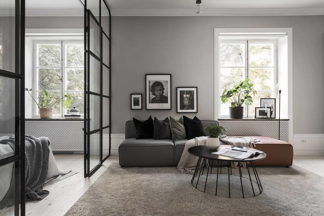 Best Kitchen Living Room And Bedroom In One Coco Lapine With Pictures