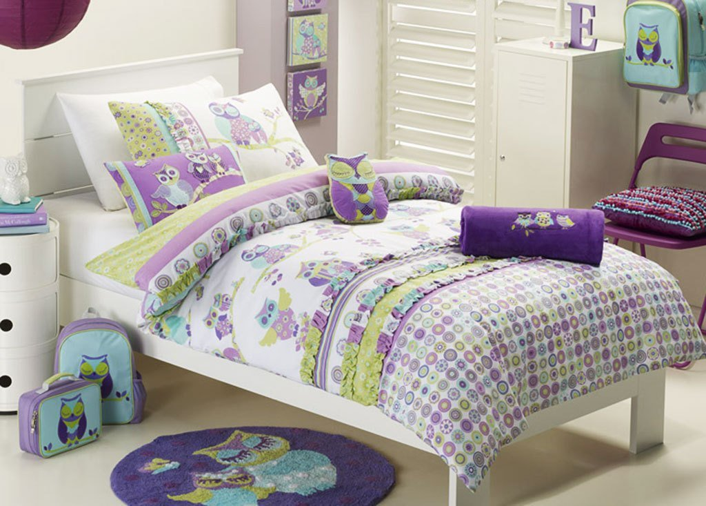 Best Owl Bedding For Girls Kids Bedding Dreams With Pictures