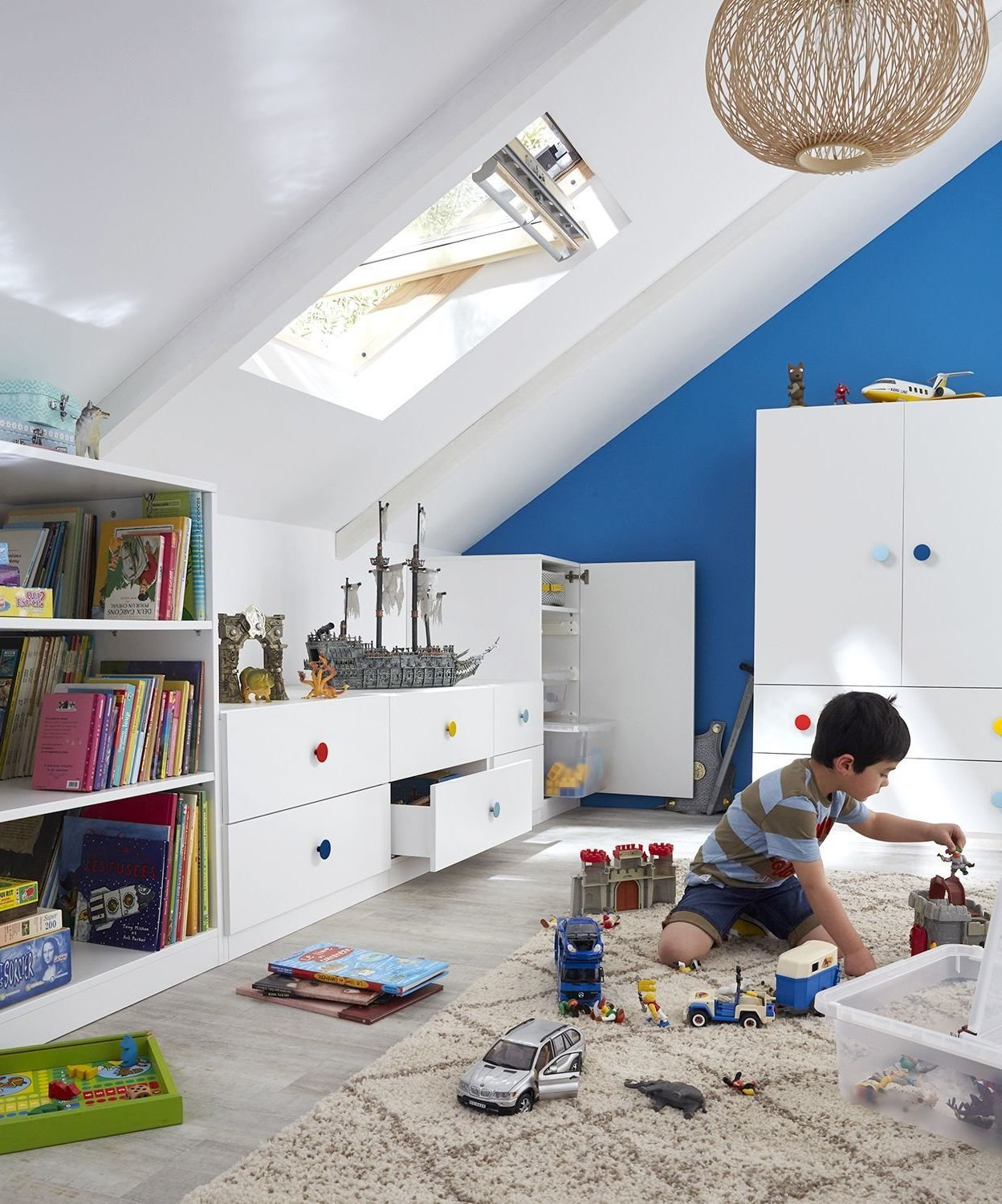 Best Kids Decor Children S Wallpaper Wall Art Diy At B Q With Pictures
