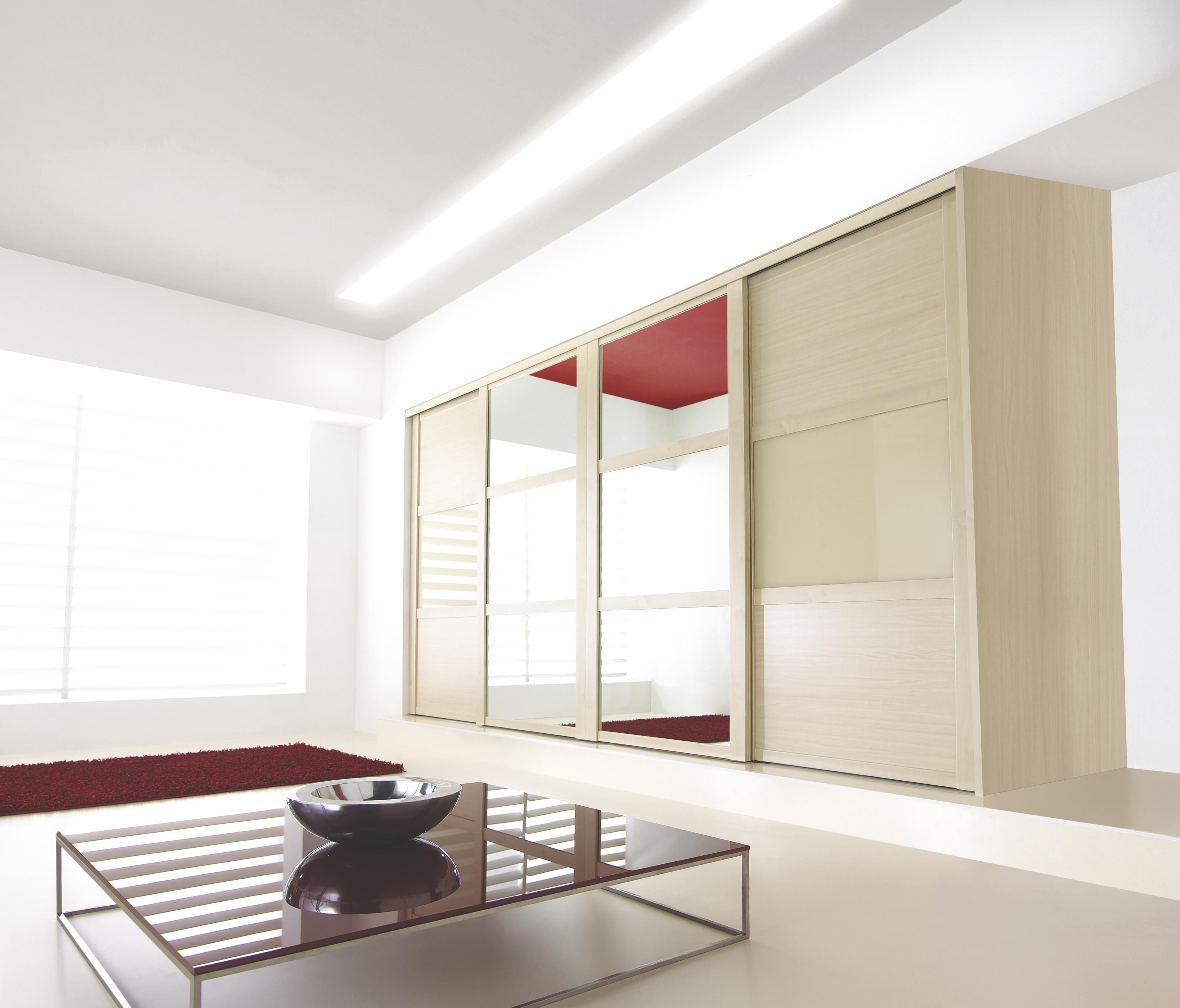 Best Sliding Wardrobe Doors Kits Bedroom Furniture Diy At B Q With Pictures