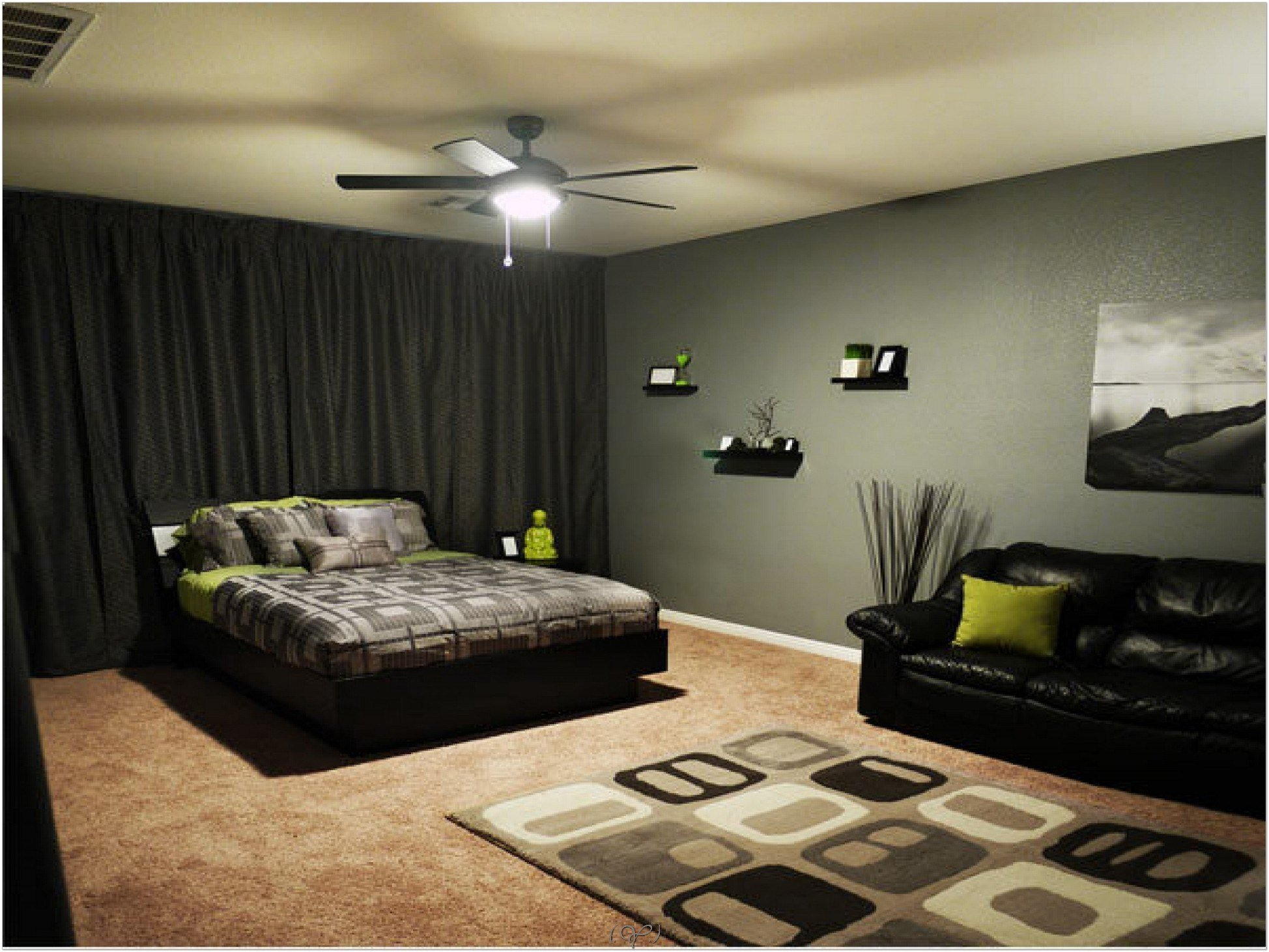 Best Bedroom Smart Tips To Maximizing Your Bedroom With With Pictures