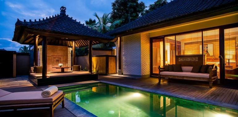 Best Suite Of The Week One Bedroom Pool Villa At The Chedi With Pictures