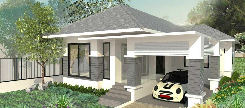 Best 2 Bedroom House In A New Residential Development In Nathon For Sale Koh Samui Real Estate With Pictures