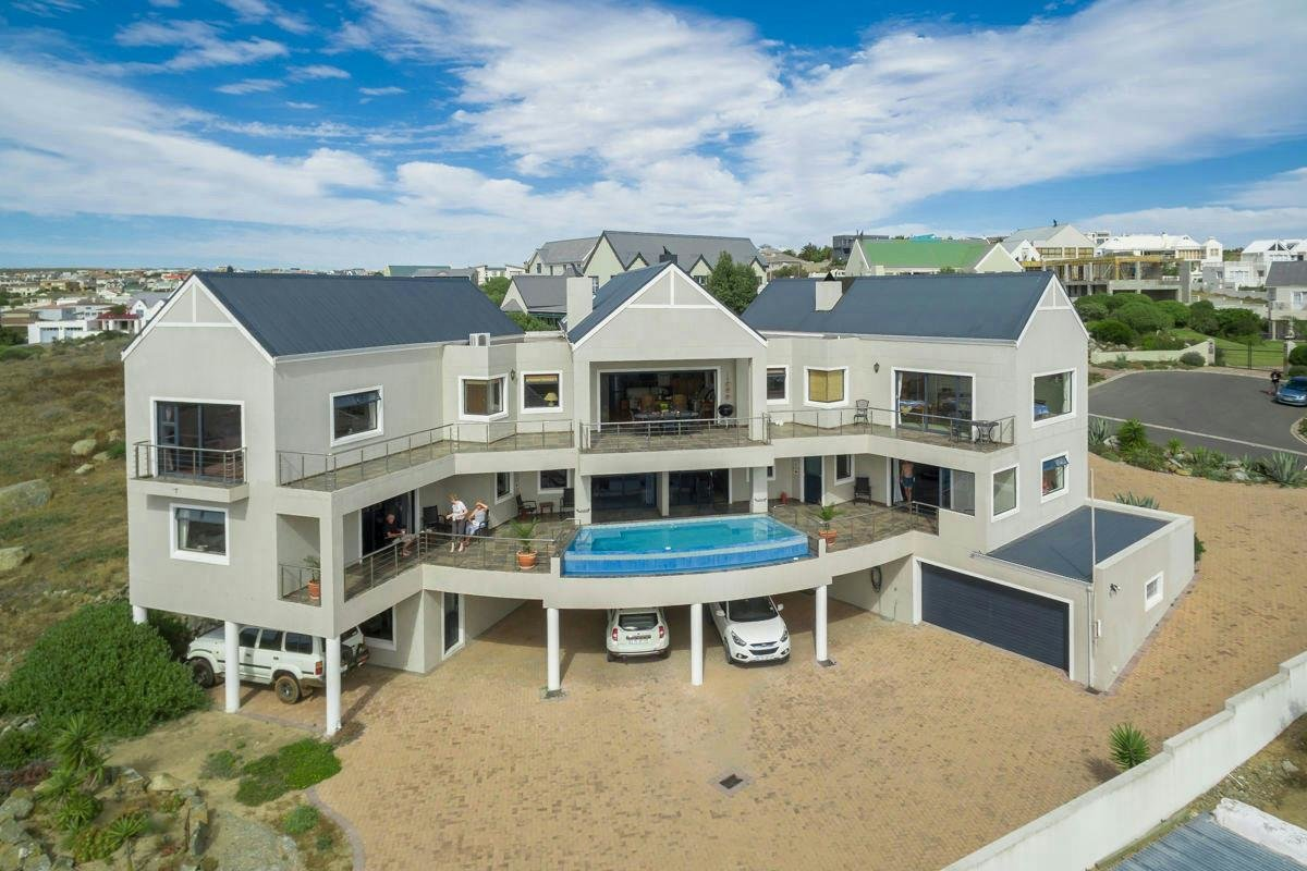 Best Houses For Sale Langebaan Pam Golding Properties With Pictures