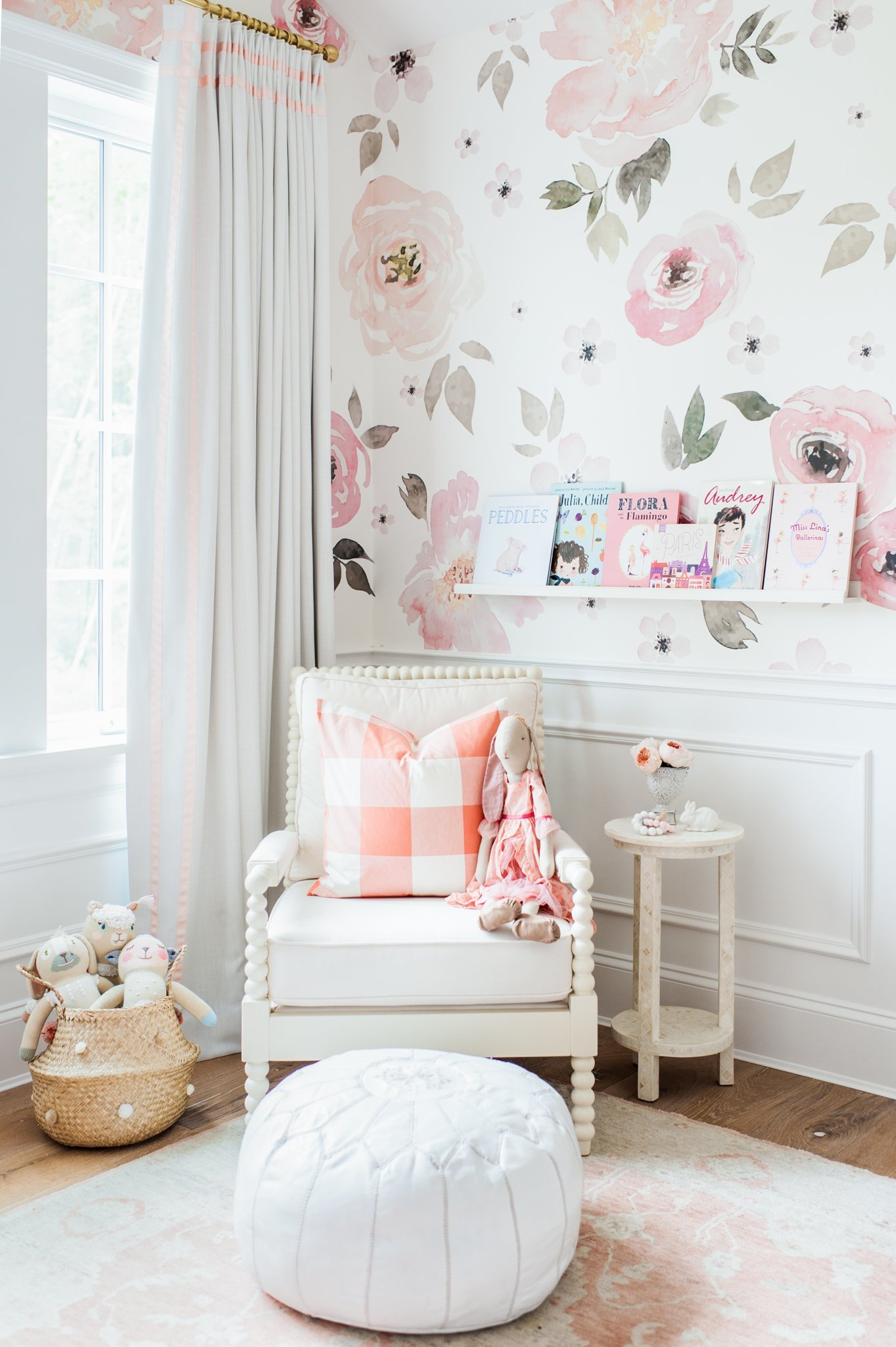 Best My Sweet Girl Lillya S Nursery Monika Hibbs A Lifestyle With Pictures