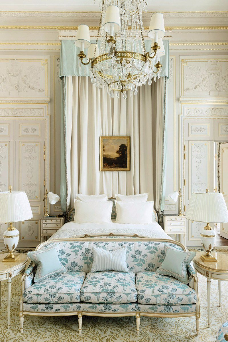 Best 10 French Style Master Bedrooms – Master Bedroom Ideas With Pictures