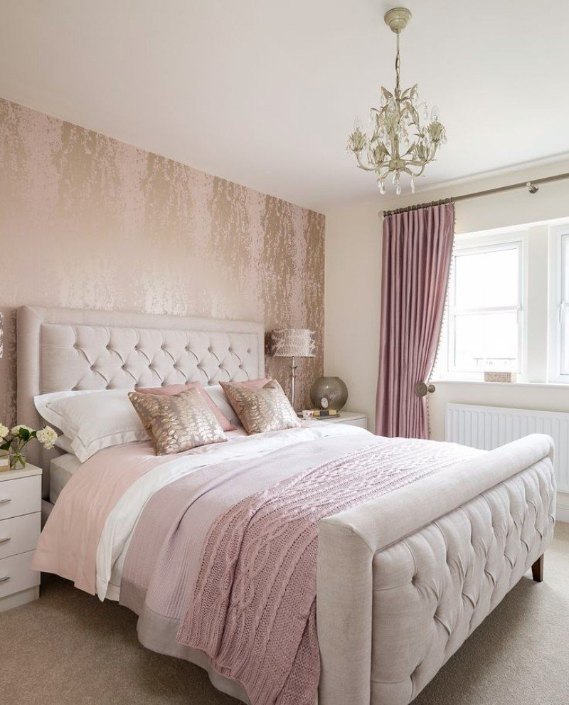 Best Bedroom Inspiration 10 Charming Bedrooms In Millennial With Pictures