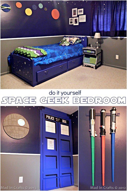 Best May The Fourth Be With You–15 Star Wars Crafts Mad In Crafts With Pictures