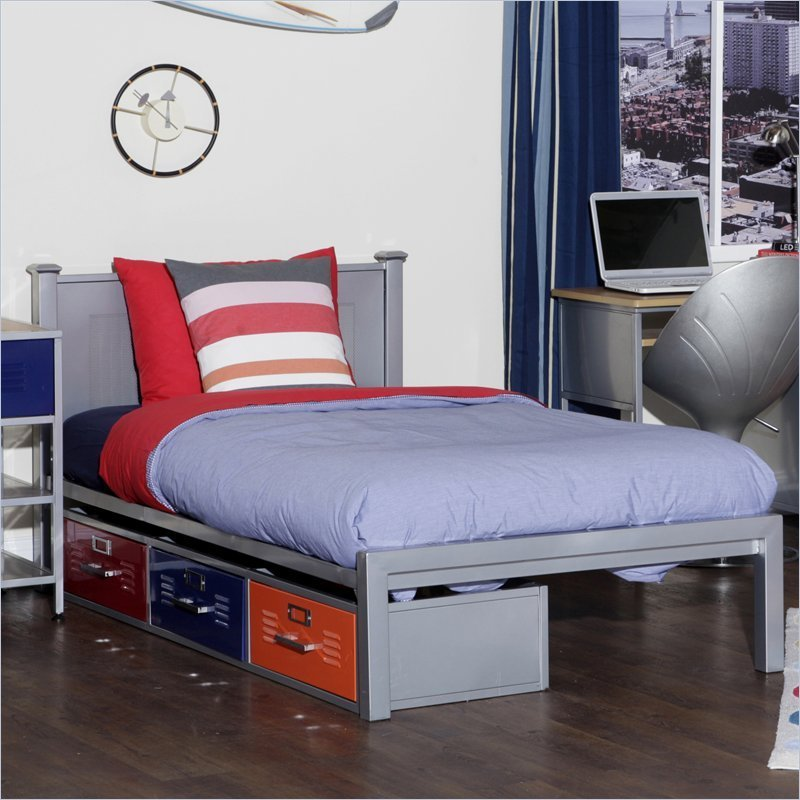 Best Locker Style Bedroom Furniture For Kids Video And Photos With Pictures