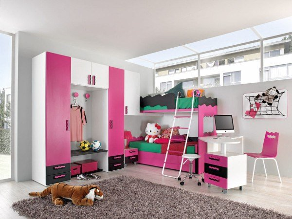 Best Modular Bedroom Furniture For Kids Video And Photos With Pictures