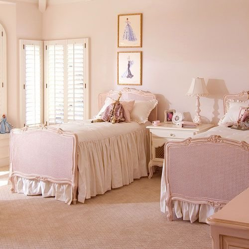 Best Get Shabby Chic Bedroom Furniture For Girls Video And Photos Madlonsbigbear Com With Pictures
