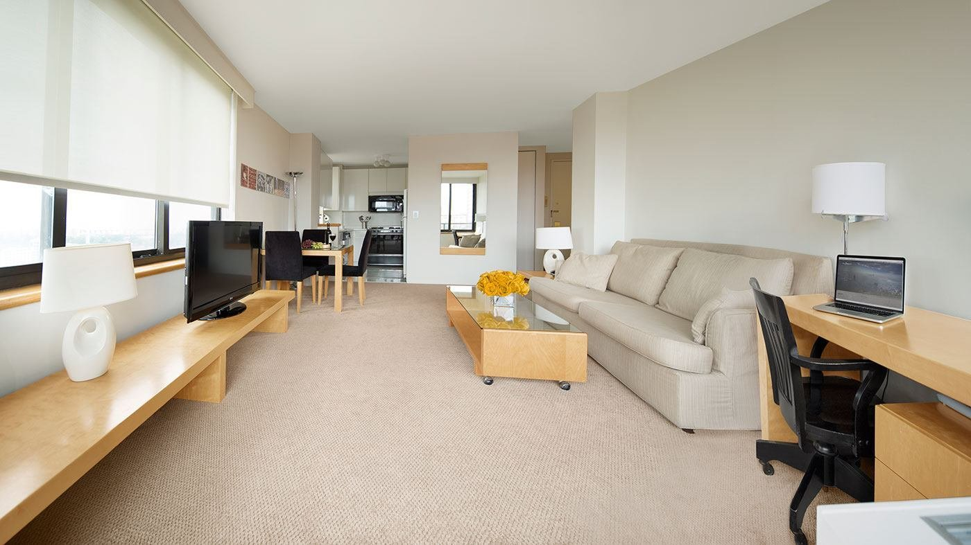 Best 1 Bedroom The Marmara Manhattan With Pictures