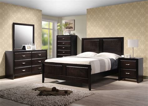 Best Contemporary Bedroom Sets King Marceladick Com With Pictures