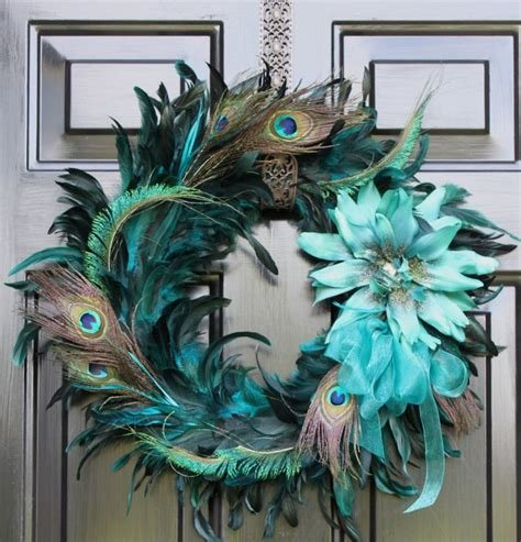 Best Peacock Decor For Home Marceladick Com With Pictures