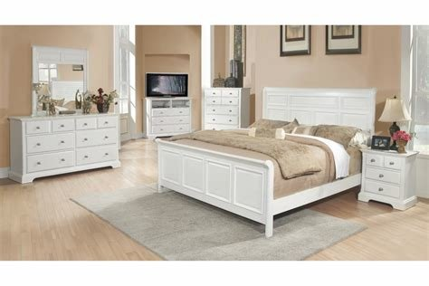 Best White King Size Bedroom Set Marceladick Com With Pictures