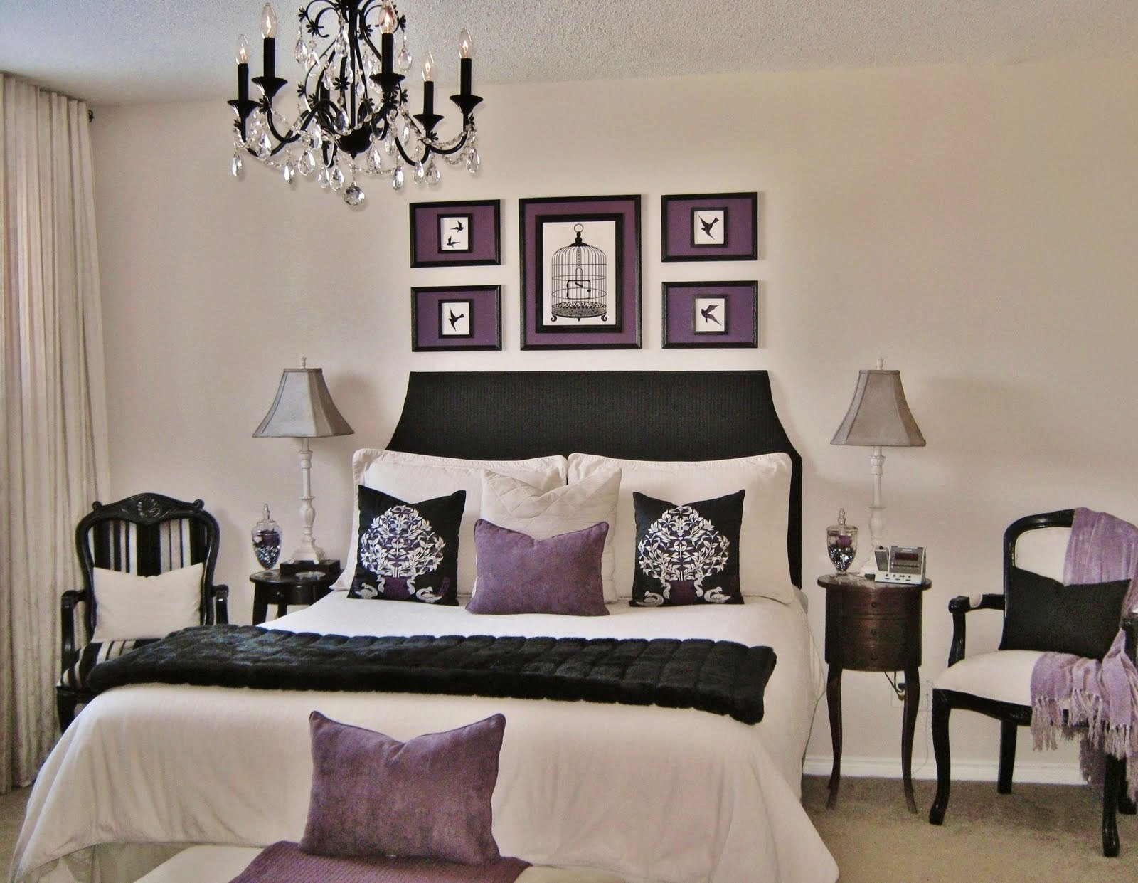 Best Decor Bedroom Ideas Best Of The Best With Pictures
