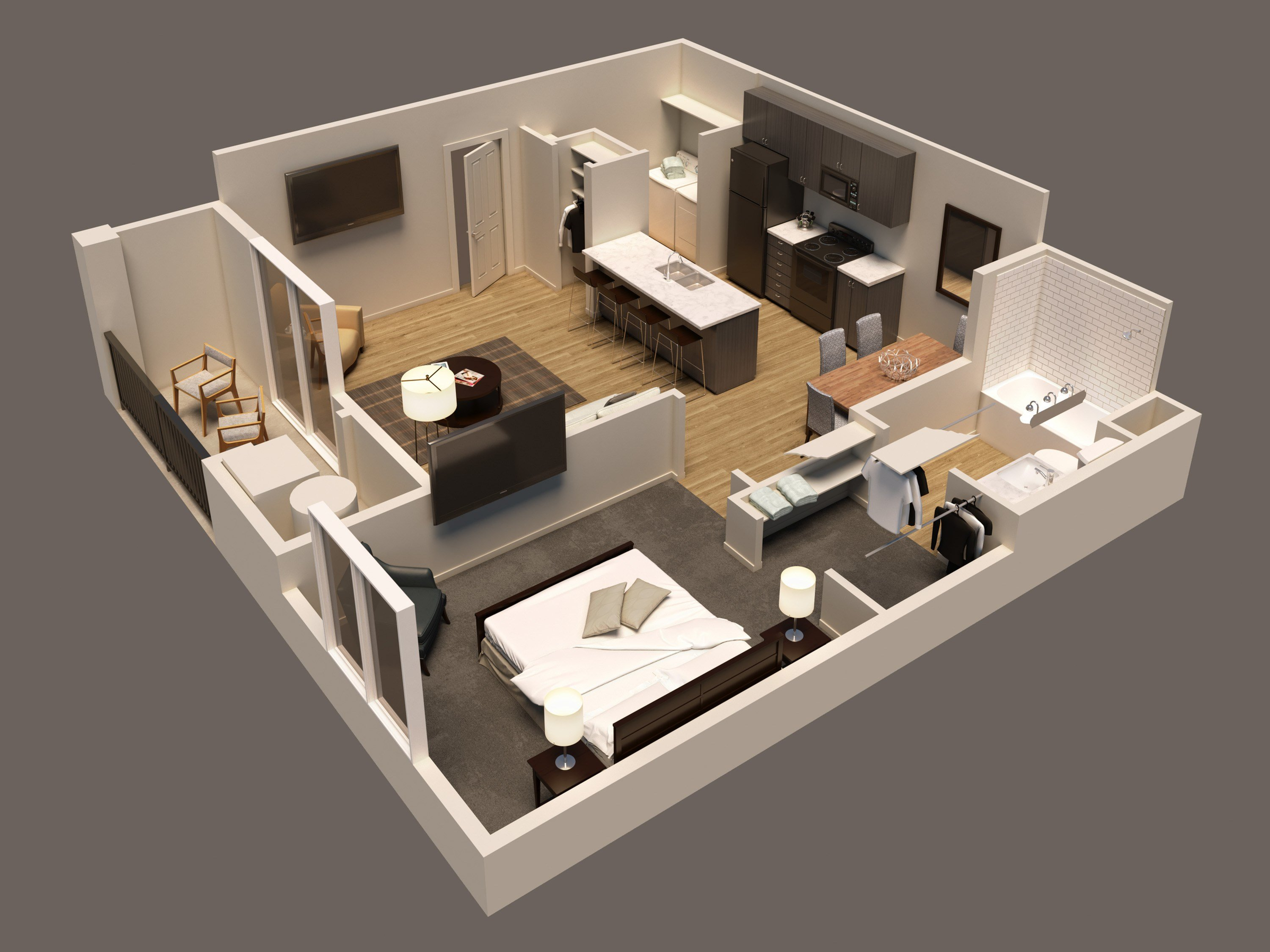 Best 1 2 3 Bedroom Apartments For Rent In Idaho Falls Id With Pictures