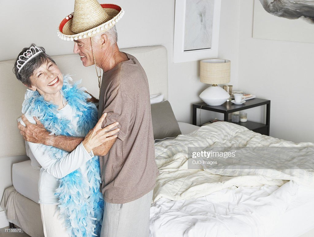 Best A Couple Dancing In Their Bedroom Stock Photo Getty Images With Pictures