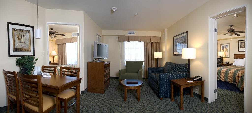 Best 2 Bedroom Suite From Homewood Suites By Hilton In San With Pictures