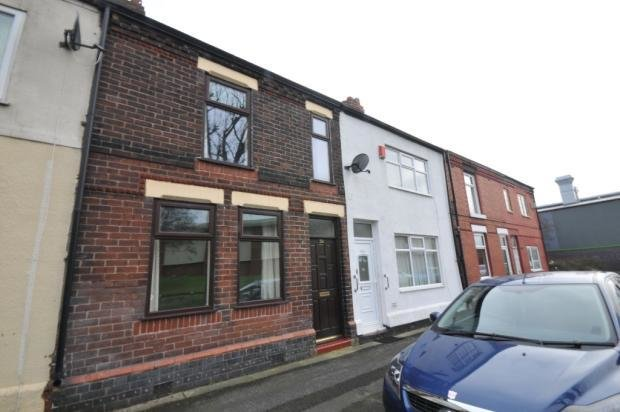 Best 2 Bedroom Terraced House To Rent In Sutton Street With Pictures