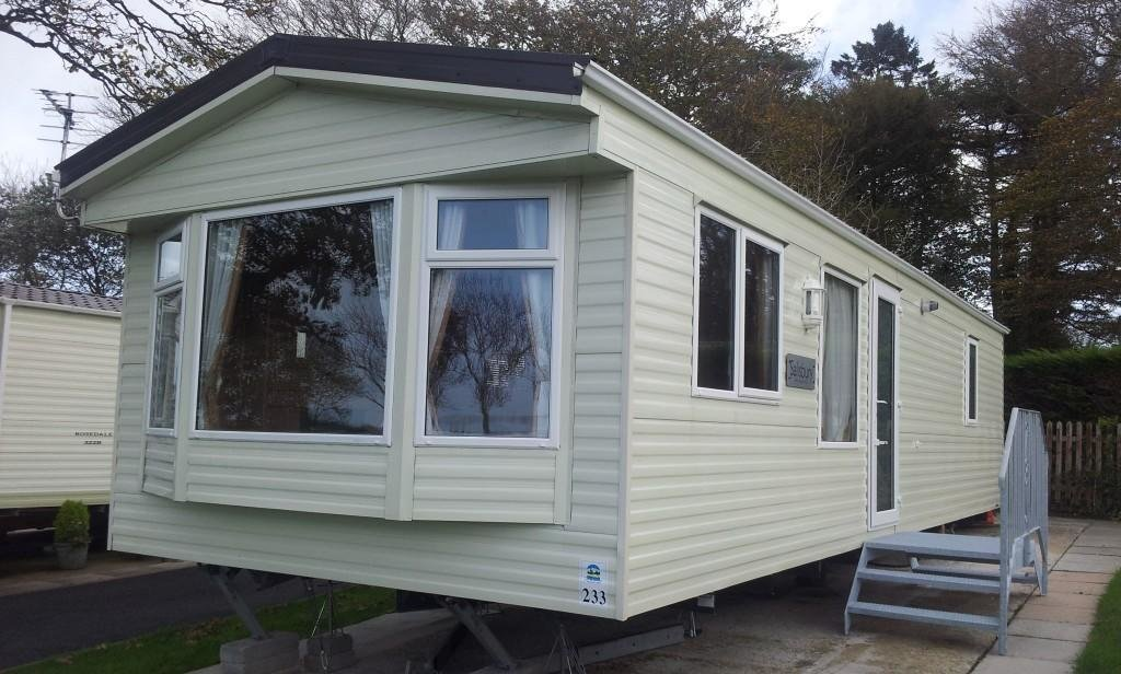 Best 2 Bedroom Caravan For Sale In Pencnwc Holiday Parkcross With Pictures