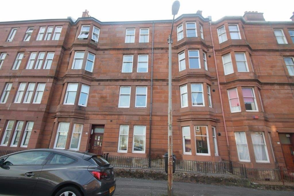 Best 1 Bedroom Flat For Sale In Midlock Street Glasgow G51 G51 With Pictures