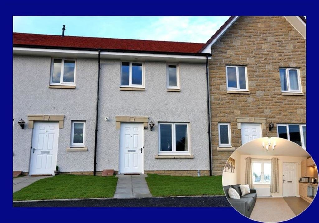 Best 2 Bedroom House To Rent In Bellfield View Kingswells With Pictures