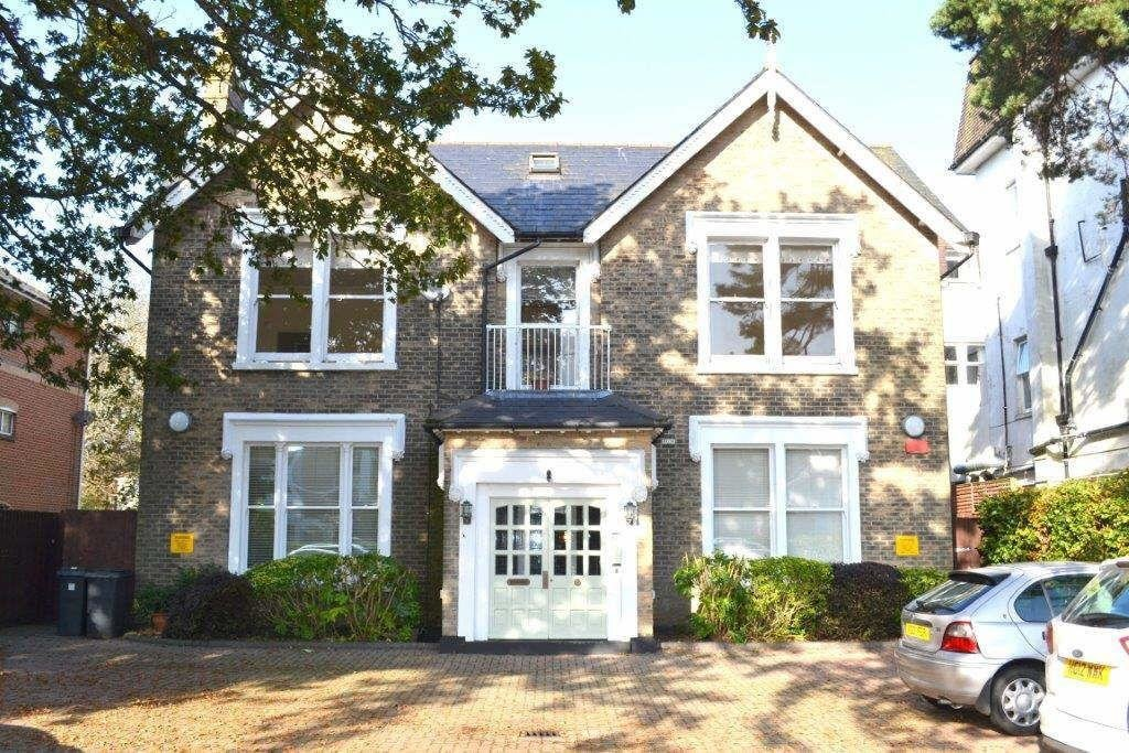 Best 2 Bedroom Flat To Rent In Bramley House Bournemouth With Pictures
