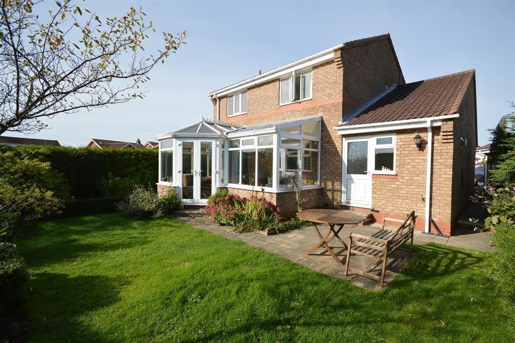 Best 4 Bedroom Detached House For Sale In Jackson Close Cayton With Pictures