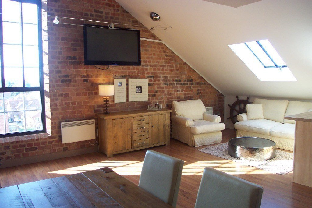 Best 2 Bedroom Apartment For Sale In Apartment 26 The Lace Mill With Pictures